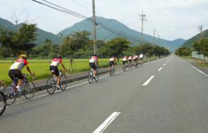 夏合宿(兵庫県青垣町)