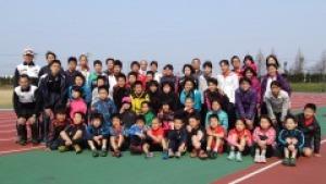 2014年認定記録会鳥取県会場