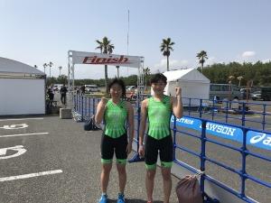 アジアジュニア選手権日本代表選考