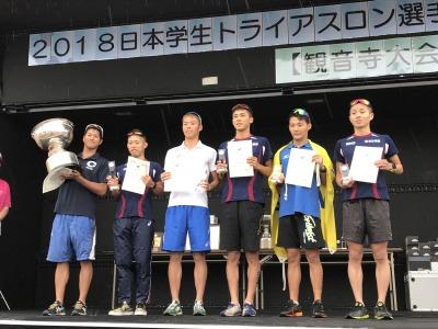 学生選手権10